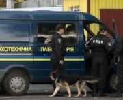 В харьковских судах взрывчатка не обнаружена