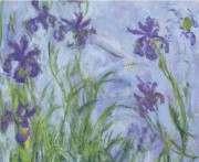 «Цветочную» картину Клода Моне продали за 17 миллионов долларов