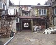 На ветхие дома в Харькове снова не хватило финансов
