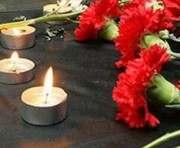 Под Харьковом открыли две мемориальных доски героям, погибшим в АТО