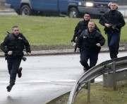 Во Франции произошел жуткий теракт: голову убитого повесили на заборе