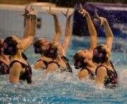 В Харькове состоится летний чемпионат Украины по синхронному плаванию: программа
