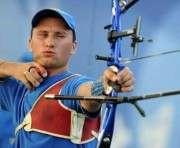 Харьковчанин привез из Баку золотую медаль