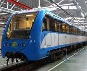 На Салтовской ветке харьковского метро будет ходить суперпоезд