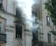 Ночной взрыв в Харькове был только один