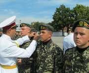 В харьковском кадетском корпусе побит конкурсный рекорд