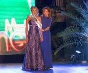 На конкурсе «Миссис Планета» жюри интересовалось ситуацией в Украине