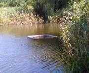 В Харьковской области ребенок упал в пятиметровый коллектор