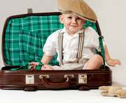 Что привезет ребенок из дальнего путешествия