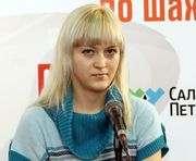Как чемпионка мира в харьковском метро в шахматы играла