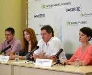 Переселенцы попробуют открыть в Харькове свой бизнес