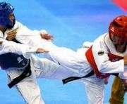 Тхэквондо ВТФ: харьковчане привезли из Франции две медали