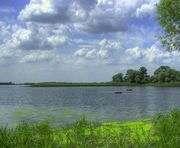 На Печенежском гидроузле планируют построить малую ГЭС