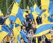 Харьковский «Металлист» возвращается домой