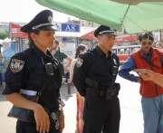Когда в Харькове появятся полицейские