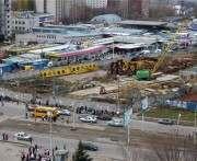 На проспекте Победы в Харькове появятся новые остановки