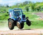 Харьковский тракторный завод представит новую технику