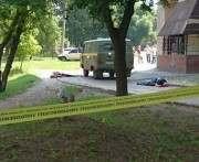 Убийство почтальонов сопровождения в Харькове: прокуратура взяла расследование на контроль