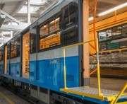 Когда в харьковском метро появится новый состав