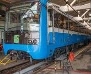 Когда в харьковском метро появится чудо-поезд