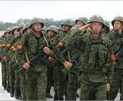 Петр Порошенко: «Возле украинских границ размещено рекордное количество ВС РФ»