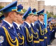 800 харьковских выпускников получат офицерские звания