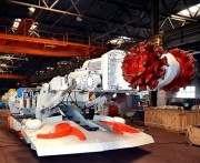 Более 100 студентов прошли практику на заводе  «Корум Свет шахтера»