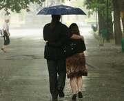 Погода в Харькове: доставайте зонтик