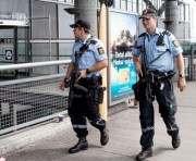 Норвежская полиция сделала всего два выстрела за год