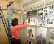 Ко Дню города представят арт-проект «Харьковчане»