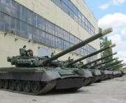 В Харькове отремонтировали восемь танков для армии