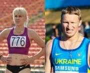Названы лучшие легкоатлеты Украины