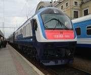 «Ночной экспресс» из Харькова замедлится на час