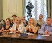 Львов и Харьков начали активное сотрудничество в социальной сфере