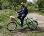 Любители приключений отправятся на велосипедах в прифронтовую зону