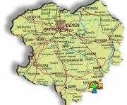 Процесс объединения территориальных громад Харьковской области обсудили за круглым столом