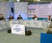 Оппозиционный Кабмин разрабатывает стратегию развития транзитного потенциала Украины