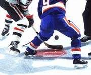 В Чемпионате Украины по хоккею сыграют две харьковские команды