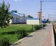 В Зачепиловку снова пустили поезд