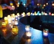 В центре Харькова  установят Памятник Небесной сотне