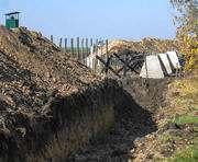 Харьковская область сдала в эксплуатацию 29 взводно-опорных пунктов в Луганской области