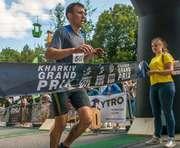 В Харькове прошел первый забег серии Kharkiv Grand Prix