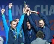Харьковчане стали чемпионами мира по фехтованию