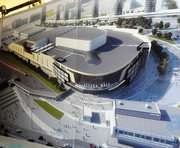 Проект «Левада-сити» в Харькове отменяется