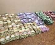 В Харькове нашли конвертационный центр «ЛНР» с миллионным оборотом