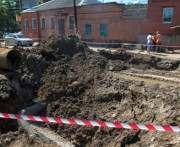 В Харькове началась полная реконструкция Чеботарской