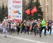 Началась регистрация на третий Харьковский Международный марафон