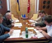 В Харьковской области создадут региональный Совет юстиции