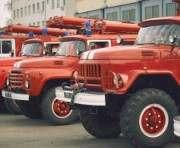 Харьковским спасателям выделят дополнительные средства на бензин