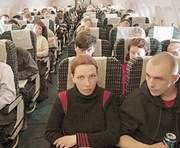 Авиарейс из Харькова в Шарм-Эль-Шейх задерживается